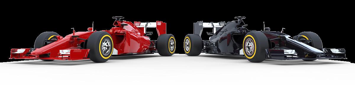 Se Formel1 i TV