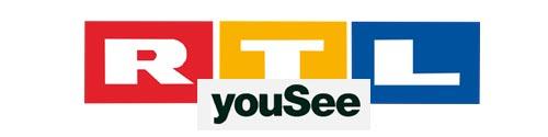 se formel1 tv på rtl via yousee