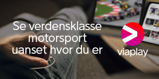 Se formel 1 TV hos viaplay